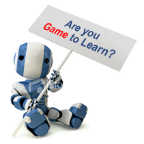 Education – anything but a game? | Sylvia's Blog
