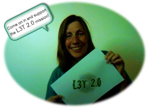 My L3T 2.0 mission foto
