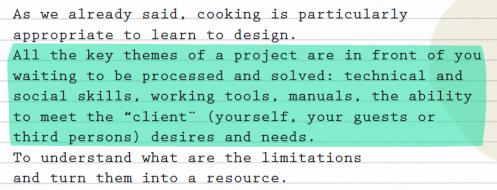 Design 101, iversity.org